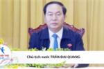 Chủ tịch nước gửi lời chúc mừng giáo viên Hà Giang, Hà Tĩnh ngày 20/11