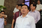Ông Đinh La Thăng xin lỗi nhân dân TP.HCM