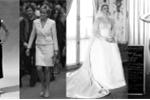 4 biểu tượng thời trang thế giới và những kiểu trang phục mẫu hình mọi thời đại