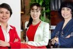 Việt Nam vượt Mỹ, Trung Quốc về tỷ lệ nữ doanh nhân