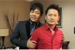 Bằng Kiều nhường 'Người tình âm nhạc' cho Quang Lê