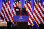 Người tiết lộ quan hệ ngầm của Trump với Nga