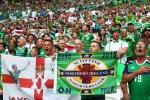 Thêm CĐV Bắc Ailen thiệt mạng tại Euro 2016