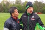 U20 Việt Nam khiến các đối thủ World Cup U20 phải 'ghen tị'