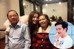 Nhã Phương: Trường Giang có nhiều đức tính giống ba tôi