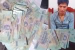 Nợ nần, đột nhập nhà 3 tầng trộm hơn 400 triệu đồng
