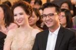 Đan Lê: 'Trên trường quay, vợ chồng tôi còn không ăn cùng bàn'