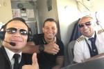 Rơi máy bay vì hết xăng ở Colombia: Xuất hiện hàng loạt nghi vấn
