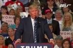 Thêm 2 phụ nữ cáo buộc ông Donald Trump quấy rối