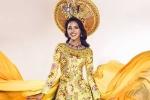 Siêu mẫu Khả Trang: Đủ tự tin để làm Giám khảo Hoa hậu Thế giới Ai Cập 2016