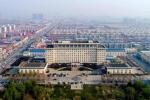 Trung Quốc xây thành phố gấp 3 New York: Giá nhà tăng chóng mặt sau 1 đêm