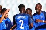 Truyền thông thế giới: U20 Việt Nam chưa đủ tầm đối đầu U20 Pháp