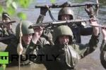 Video: Tận mục khóa đào tạo Vệ binh Quốc gia Nga khắc nghiệt bậc nhất thế giới