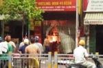 4 người chết cháy giữa Sài Gòn: Cảnh sát PCCC nói gì?