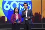 Tranh cãi dữ dội quanh show của MC Lại Văn Sâm, Tạ Bích Loan