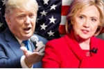 Nỗi khổ tâm của người trùng tên Donald Trump và Hillary Clinton