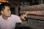 Những bí ẩn về pho tượng Quan Âm Bồ Tát nghìn mắt nghìn tay ở chùa Bút Tháp