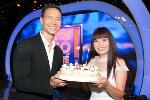 Kim Lý bí mật làm sinh nhật đầy kỷ niệm cho Phương Thanh