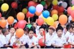 TP HCM không mời lãnh đạo phát biểu trong lễ khai giảng