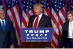 Donald  Trump: Những ảnh hưởng của tân Tổng thống Mỹ đến thể thao ra sao?