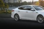 Kia Optima lần đầu tiên giảm mạnh, giá trị lên tới 40 triệu đồng