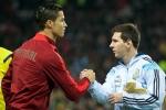 Ronaldo vs Messi: Câu hỏi ai hơn ai mãi không có hồi kết