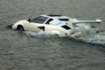Siêu xe Lamborghini 'biết bơi' giá chỉ 560 triệu