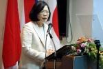 Lãnh đạo Đài Loan kêu gọi Trung Quốc nối lại đàm phán