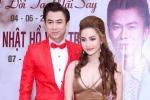 Mi Vân - bạn gái hot girl sexy của Hồ Việt Trung lần đầu lộ diện