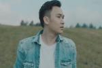 Dương Triệu Vũ kể chuyện tình yêu trong ca khúc mới