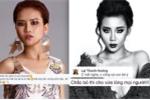 Lại Thanh Hương muốn bỏ thi 'Vienam's Next Top Model - All Stars' vì Thuỳ Trâm hỗn, anti-fan ném đá