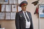 Nikolay Smolenskiy, Trung tá cảnh sát và Chuyên gia Hình pháp của Transnistria