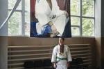 Alexandr Sirotin, Nhà vô địch Judo của Transnistria