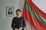 Nina Shtanski, cựu Ngoại trưởng của Transnistria