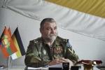 Igor Nebeygolova, Đại tá KGB và chỉ huy Trung đoàn Cossack tại Tiraspol