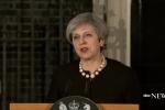 Video: Thủ tướng Anh lên án vụ khủng bố là 'hành động đê tiện và bệnh hoạn'
