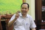 Tỉnh ủy Thanh Hóa thông tin mới nhất vụ Bí thư Trịnh Văn Chiến bị bôi nhọ vô căn cứ