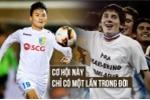 Đến Messi còn khát khao đá World Cup U20, chứ nói gì Quang Hải