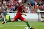 Ronaldo nổi tiếng nhất Euro 2016