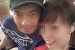 Đôi nam nữ chết trên vỉa hè: Đòn ghen của anh phụ bếp với nữ nhân viên quán nhậu