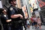 Mỹ nâng cao cảnh giác khủng bố dịp Giáng sinh
