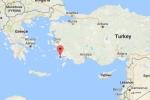 Động đất, sóng thần ở Thổ Nhĩ Kỳ khiến 2 người chết