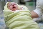 Mỹ: Phụ nữ 'già' đang sinh con nhiều hơn người trẻ