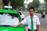 Tài xế taxi Mai Linh trả lại khách 110 triệu đồng