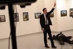Tiết lộ chấn động tổ chức đứng sau vụ ám sát Đại sứ Nga