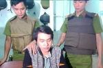 Cướp ngân hàng ở Đà Nẵng: 8 phút gây án và đào tẩu của nghi can