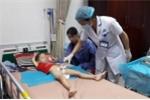 Thêm 11 bé trai bị sùi mào gà ở Hưng Yên nhập viện