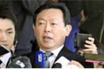 Chủ tịch Lotte có thể bị bắt vì tham nhũng
