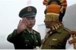 Binh sĩ Trung Quốc, Ấn Độ ẩu đả tại biên giới
