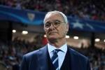 Ranieri được Leicester đền bù 3 triệu bảng